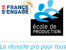 EDEN School Ecole de production La France s'engage