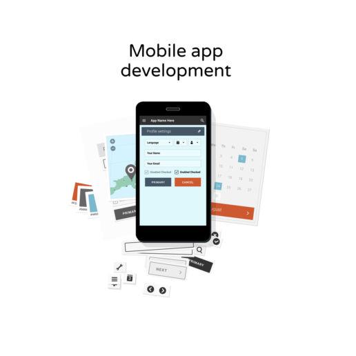 React Native est un framework mobile hybride développé par Facebook