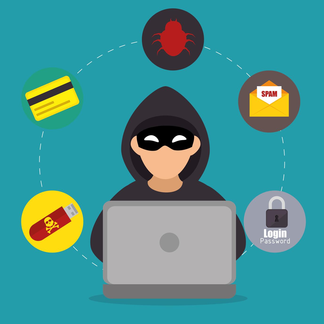 securité SI hacking