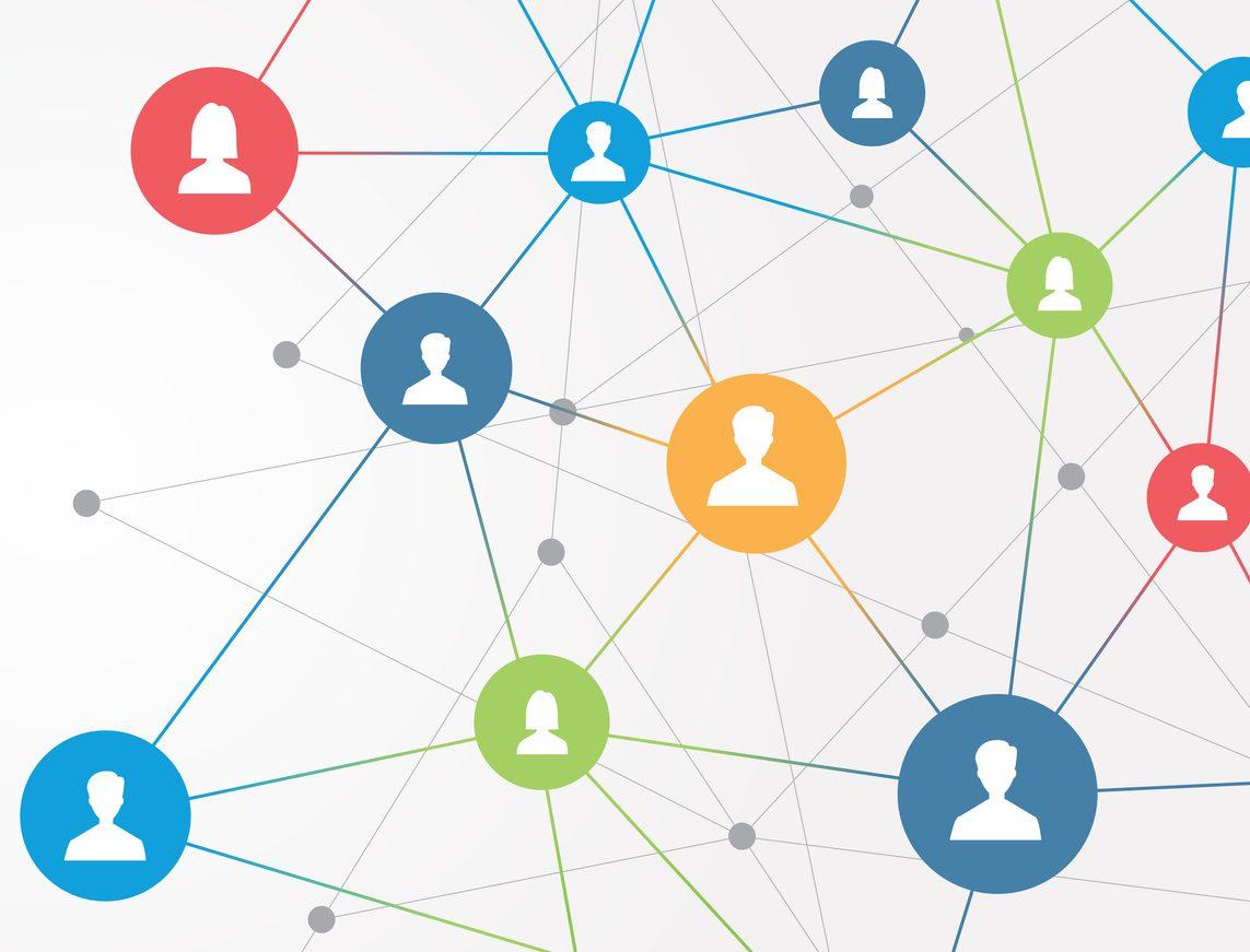 Connexion réseaux sociaux