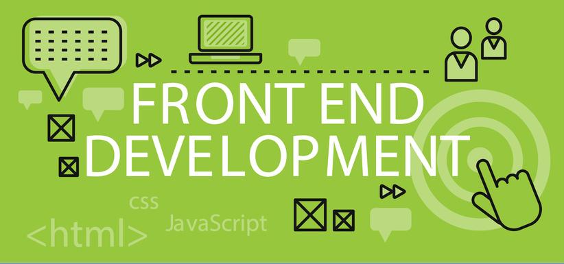 Développement Front End