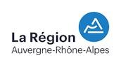 Logo region AURA 172