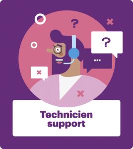 technicien-support
